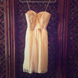 J-crew semi-formal dress